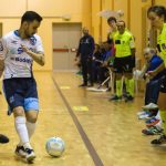 Il Lecco C5 vince e torna in zona play-off. Goleada per i Saints