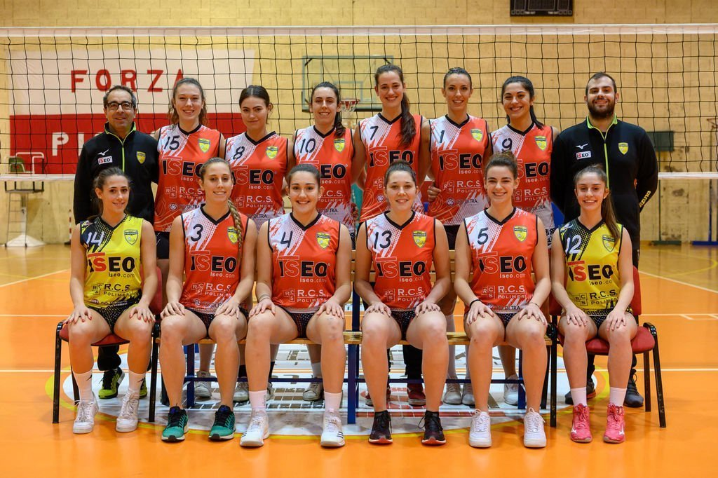 volley pisogne 2019