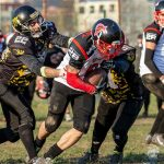 Commandos Brianza, due test match per preparare il Five Men