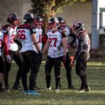I Commandos cedono ai Wildcats: addio ai play-off