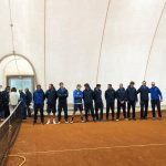 Tennis Club Lecco sconfitto 5-1 a Vicenza: ora serve l'impresa
